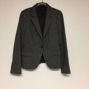 BNWOT Express One Button Blazer